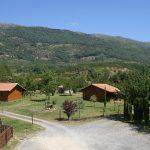 Turismo rural en el Valle del Jerte