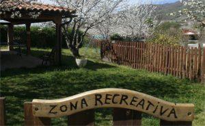 Turismo rural. alojamientos rurales Valle del Jerte Cáceres