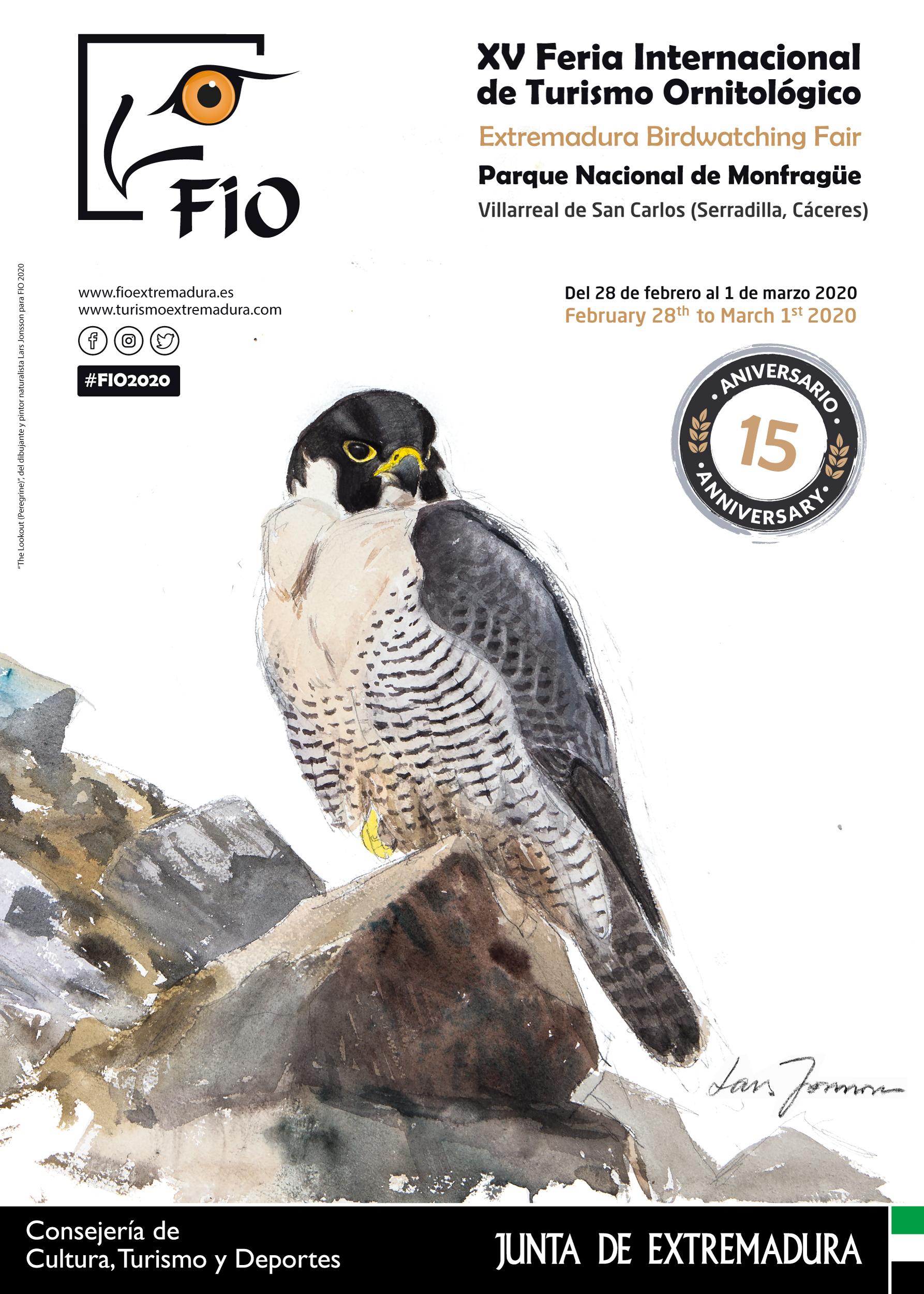 Apartamentos Rurales El Rincón del Jerte.Ornitología, naturaleza