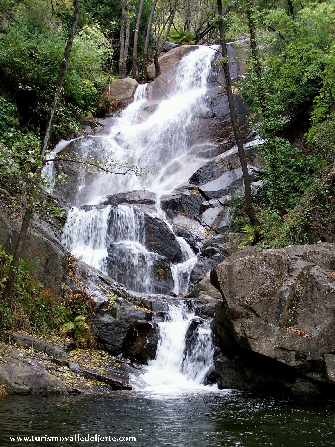 naturaleza, senderismo, rutas turísticas